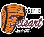 La Brasserie Delsart approvisionnons près de 750 établissements horeca tout en gardant une image familiale au service de la bière